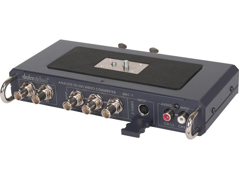Analog To Digital Video Converters Markertek