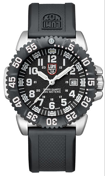 นาฬิกา Luminox รุ่น LUMINOX 3151 Men's EVO Steel SEAL Colormark Watch