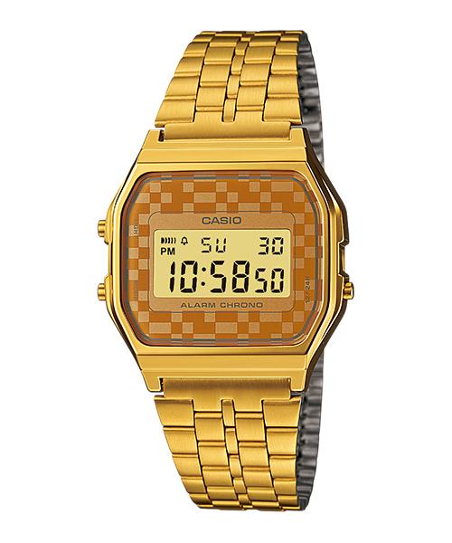 นาฬิกา คาสิโอ Casio STANDARD DIGITAL รุ่น A-159WGEA-9A