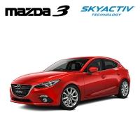 MAZDA 3 Skyactiv 4-5 Door 2014-2017