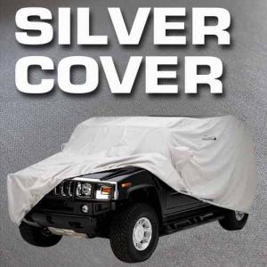 รุ่น Silver Cover สำหรับรถVAN และ SUV