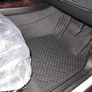 พรมกระดุม Original ชุด All Full จำนวน 6 ชิ้น BMW X5 E70