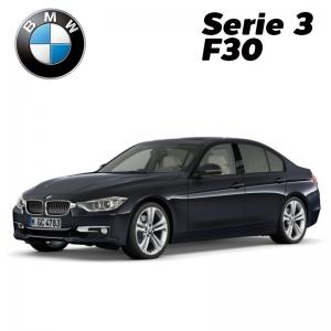 พรมกระดุม Original ชุด Full จำนวน 5 ชิ้น BMW Serie 3 F30