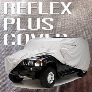 รุ่น Reflex Plus สำหรับรถ VAN , SUV