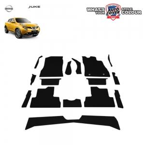 พรมกระดุม Super Save รถ Nissan Juke ชุด Full จำนวน 16 ชิ้น