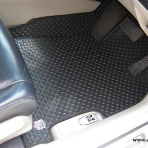 พรมกระดุม Original ชุด Full จำนวน 6 ชิ้น Honda Civic FD 2006-2012