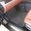 พรมดักฝุ่นไวนิล ชุด Full จำนวน 5 ชิ้น BMW Serie 5 F10 thumbnail 2