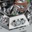 เครื่องอบเจล LED CHUJIE รุ่น K1 ขนาด 35วัตต์ สีขาวมุข thumbnail 23