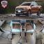 พรมกระดุม Super Save ชุด Full จำนวน 12 ชิ้น Ford Ranger 4 Door 2012-2018 thumbnail 4