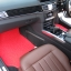 พรมดักฝุ่นไวนิล ชุด Full จำนวน 5 ชิ้น Benz E Class W 212 thumbnail 2