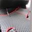 พรมกระดุม Super Save ชุด Full จำนวน 8 ชิ้น ISUZU All New D-MAX 4 Door 2013-2018 thumbnail 9