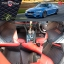 พรมเข้ารูป 6 D Leather Car Mat จำนวน 3 ชิ้น BMW Serie 3 F30 thumbnail 2