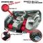 พรมกระดุม Super Save ชุด Full จำนวน 8 ชิ้น Mitsubishi Triton Cab 2006-2014 thumbnail 3