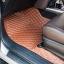 พรมรถยนต์ 6D Leather Car Mat จำนวน 5 ชิ้น TOYOTA ALL NEW INNOVA CRYSTA thumbnail 3