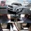 พรมกระดุม Original ชุด Full จำนวน 8 ชิ้น Toyota Vigo Cab thumbnail 1