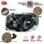 พรมเข้ารูป 6 D Leather Car Mat จำนวน 3 ชิ้น HONDA ALL NEW CIVIC FC 2016 -2020 thumbnail 3