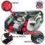 พรมกระดุม Super Save ชุด All Full จำนวน 9 ชิ้น Chevrolet Spin 2013-2017 thumbnail 9
