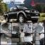 พรมกระดุม Original ชุด Full จำนวน 10 ชิ้น Mitsubishi Triton 4 Door 2006-2014 thumbnail 1