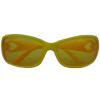แว่นแฟชั่นเด็ก (สีเหลือง)