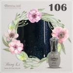 สีเจลมาเล็บ Bang Li รหัส 106