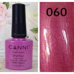 สีเจล CANNI 060