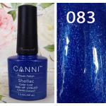 สีเจล CANNI 083