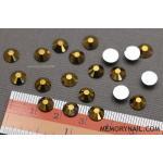 เพชรชวา AA+ สีทอง เบอร์ 30 ซองเล็ก 20 เม็ด