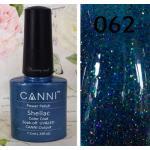 สีเจล CANNI 062