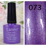 สีเจล CANNI 073