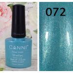 สีเจล CANNI 072