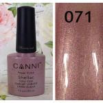 สีเจล CANNI 071