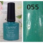 สีเจล CANNI 055