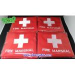ปลอกแขน FIRE MASHAL