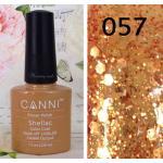 สีเจล CANNI 057