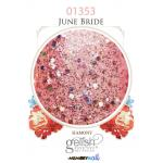 สีเจล Harmony รหัส 01353-june-bride