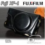 เคสกล้อง Case Fuji XF1 สีดำ