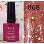 สีเจล CANNI 068