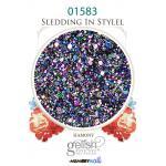 สีเจล Harmony รหัส 01583-SleddingInStyle