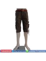 กางเกงขาสั้น ( ผ้าพอก )