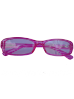 แว่นสายตาแฟชั่น (D+400)