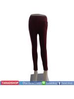 กางเกงขายาว (ผ้าจักกินิ)