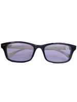 แว่นสายตาแฟชั่น (D+75)