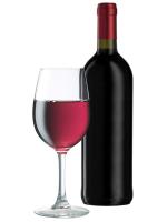 ไวน์ผลไม้แดง