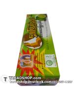 แป้งพม่า ทานาคาก กลิ่นมะนาว (แพ็คเล็ก)