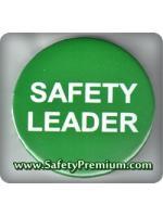 เข็มกลัด Safety Leader