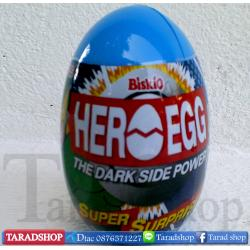 Surprise Egg [BOY] - Hero Egg 【1กระปุก】
