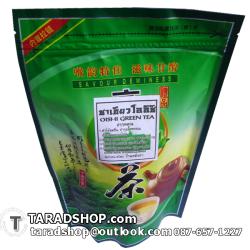 ชาเขียวโออิชิ OISHI GREEN TEA [ชนิดยอดใบชา]