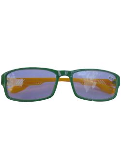 แว่นสายตาแฟชั่น (D+3.75)