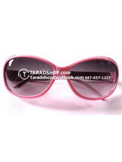 แว่นกันแดด (สีม่วง)