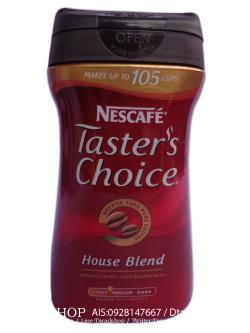 กาแฟ Nescafe gold (ชนิดขวด)